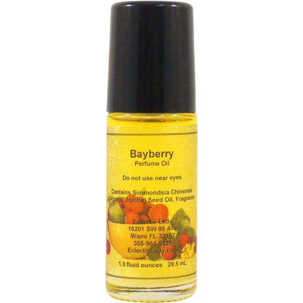Bayberry Perfume Oil