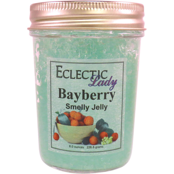 Bayberry Smelly Jelly