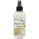 Beachwood Vetiver Body Spray