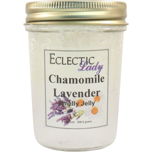 Chamomile Lavender Smelly Jelly