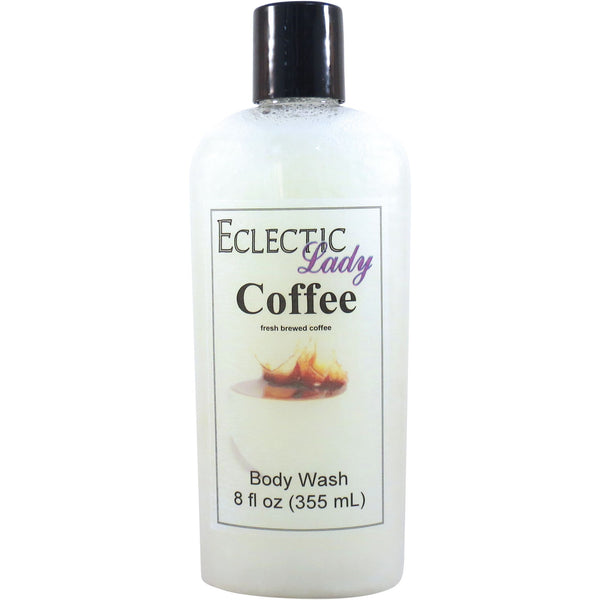 Coffee Body Wash