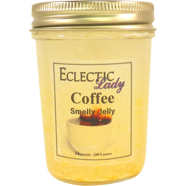 Coffee Smelly Jelly