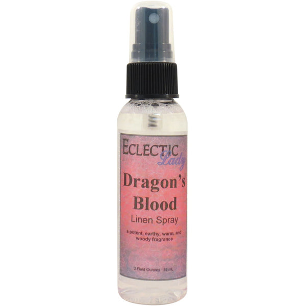 Dragon's Blood Linen Spray