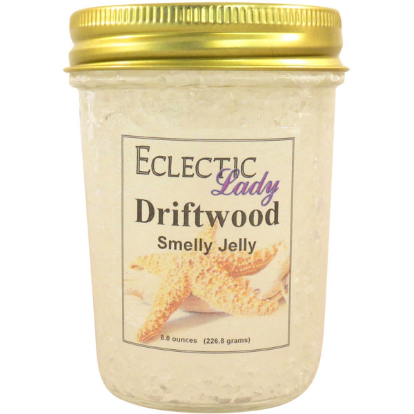 Driftwood Smelly Jelly
