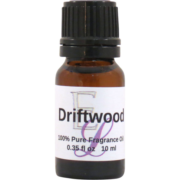 Driftwood Fragrance Oil, 10 ml