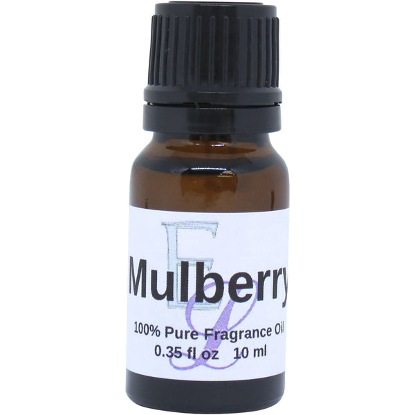 Mulberry Fragrance Oil, 10 ml