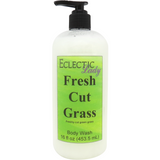 Fresh Cut Grass Body Wash