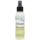 Island Nectar Body Spray