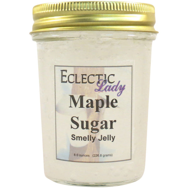 Maple Sugar Smelly Jelly