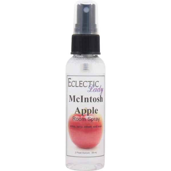 McIntosh Apple Room Spray