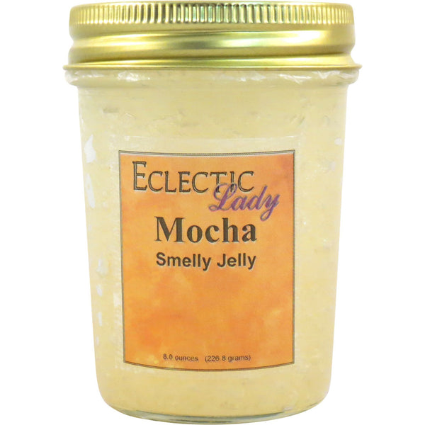 Mocha Smelly Jelly