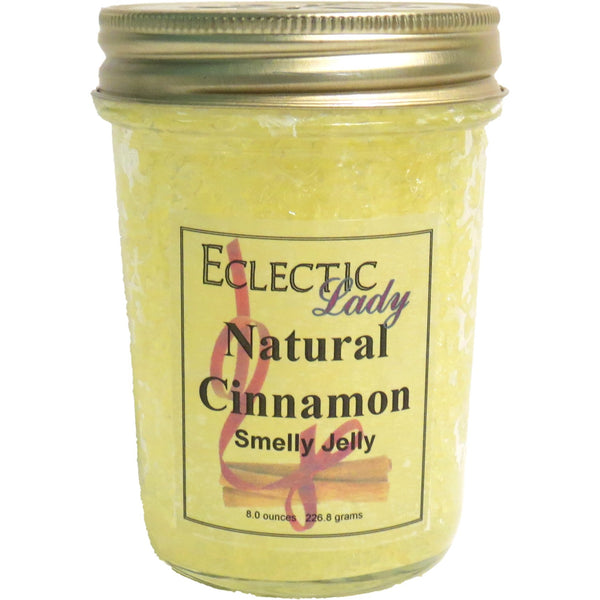 Cinnamon Essential Oil Smelly Jelly
