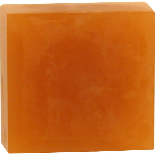 Ginger Essential Oil Handmade Glycerin Soap