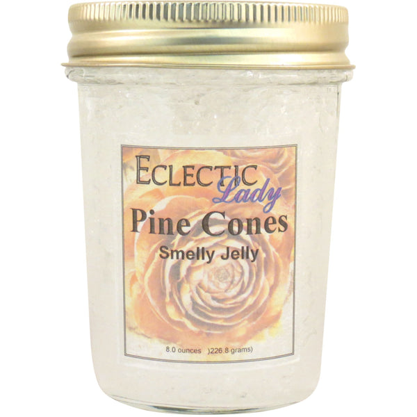 Pine Cones Smelly Jelly