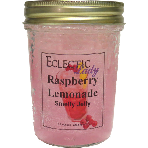 Raspberry Lemonade Smelly Jelly