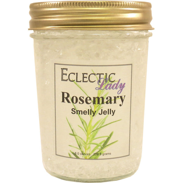 Rosemary Essential Oil Smelly Jelly