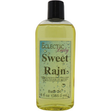 Sweet Rain Bath Oil