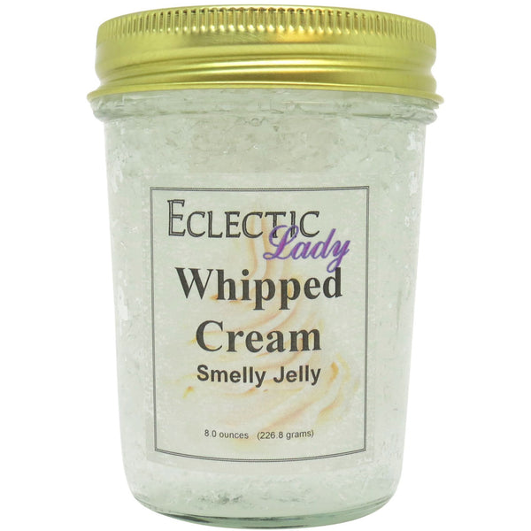 Whipped Cream Smelly Jelly