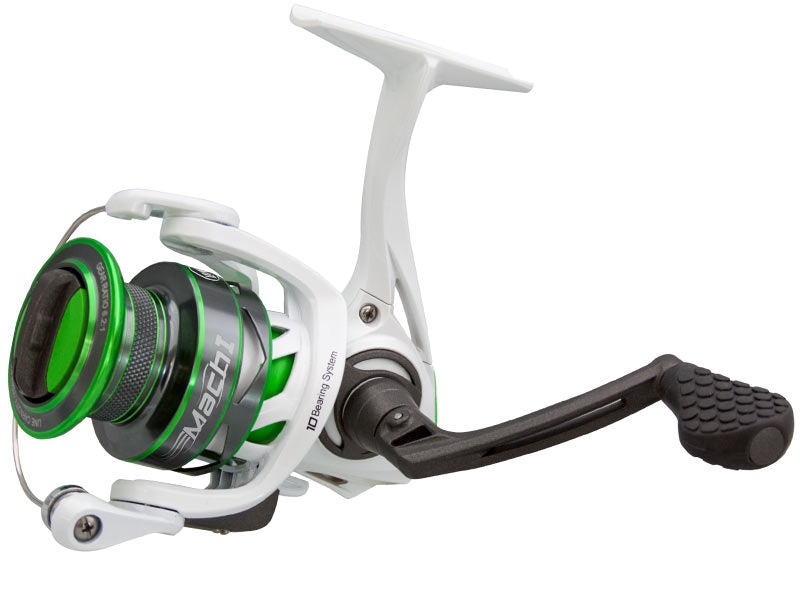 LEWS MACH 1 SPEED SPIN 200A SPINNING REEL