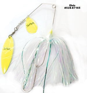 JOE BUCHER SLOPMASTER TANDEM TINSEL