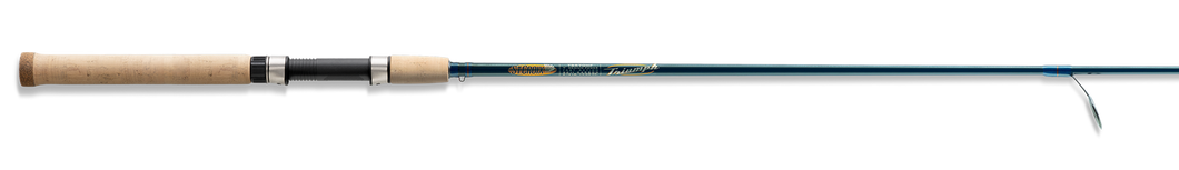 ST.CROIX TRIUMPH 6' LIGHT FAST SPINNING ROD