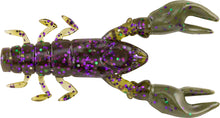 Load image into Gallery viewer, BERKLEY POWERBAIT THE CHAMP CRAW 3.5""