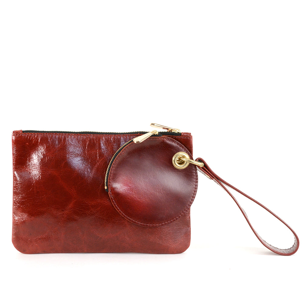 Load image into Gallery viewer, Leather Pouch Combo by Shana Luther