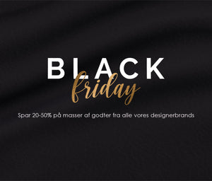 Black Week & Black Friday