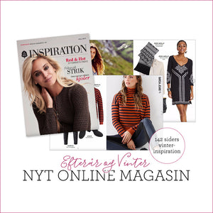 Acorns Online Magasin / Inspiration vinter 2017