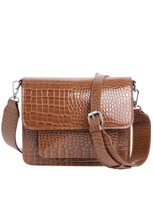 HVISK Cayman Pocket Taske - Brownish