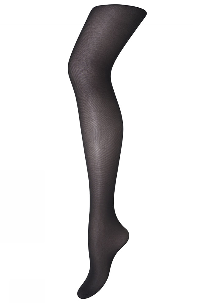 Sneaky Fox Angela Recycling Strømpebukser - black