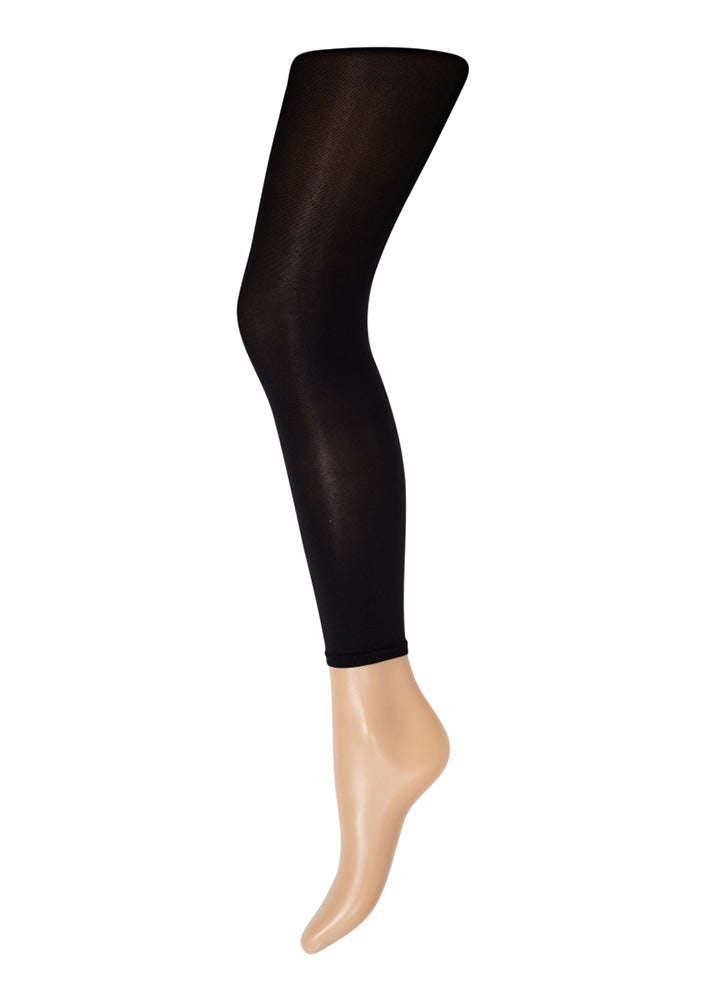 Sneaky Fox Micro 60 3D leggings - Black