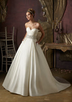 Blu by Morilee Bridal 4969