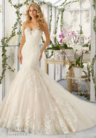 Morilee Bridal 2804 Sale Wedding Dress