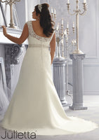 Julietta by Morilee Bridal 3168