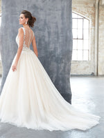 Madison James Bridal MJ304