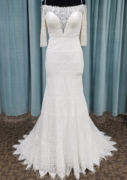 Madison James Bridal MJ470L