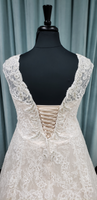 Unforgettable by Bonny Bridal 1601 Sale Wedding Dress