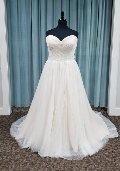 Julietta by Morilee Bridal 3182