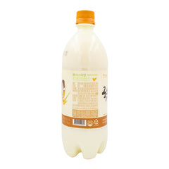 Kooksoondang Original Makgeolli Carbonated Korean Rice Wine 750ml Sharemart Ph