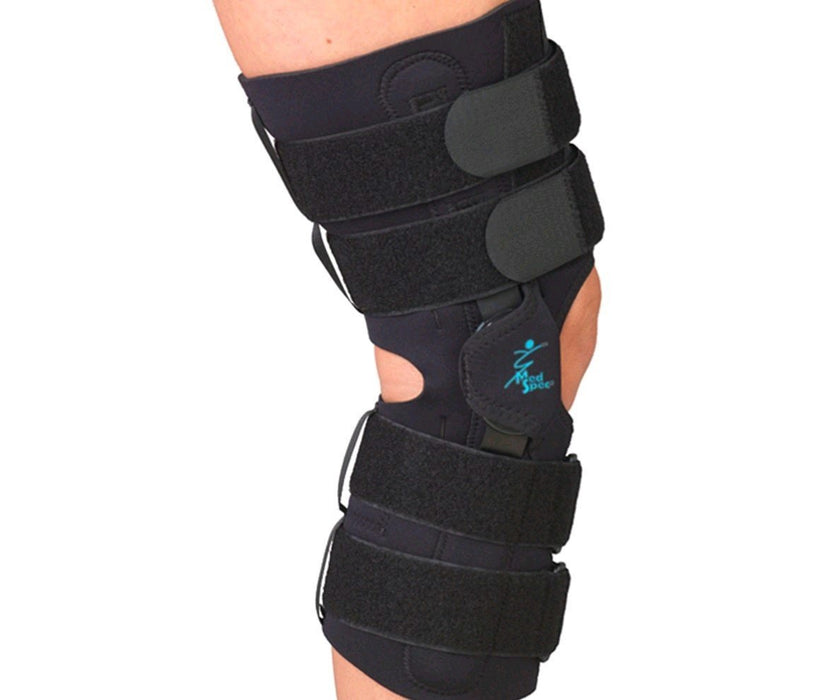 Gripper Range of Motion Hinged Knee Brace - Home Health Store Inc