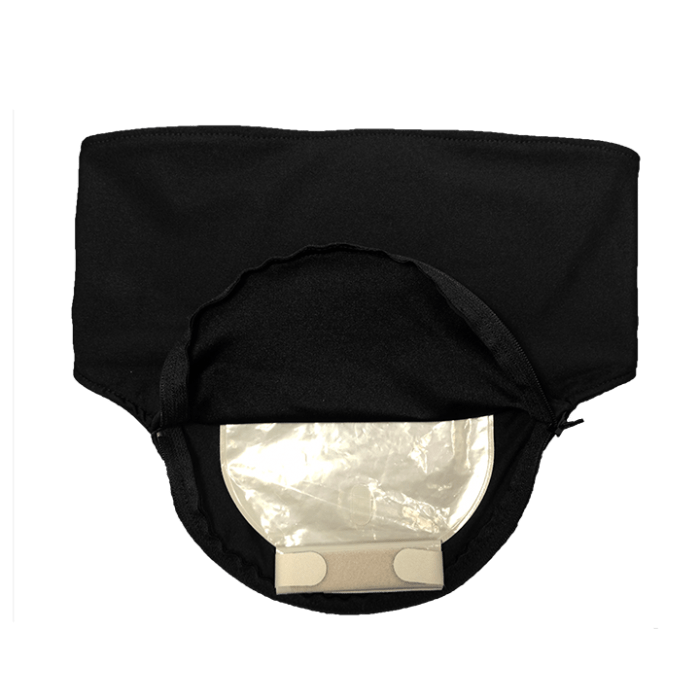 STEALTH BELT VERTICAL - Home Health Store Inc