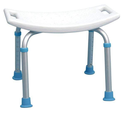 Aquasense Adjustable Bath Seat Without Backrest - Home Health Store Inc