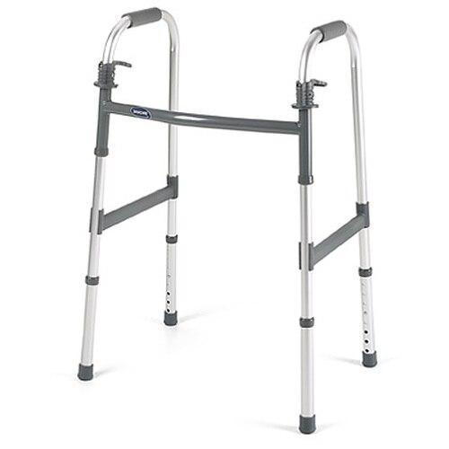 Invacare I-Class Adult Paddle Walker - Home Health Store Inc