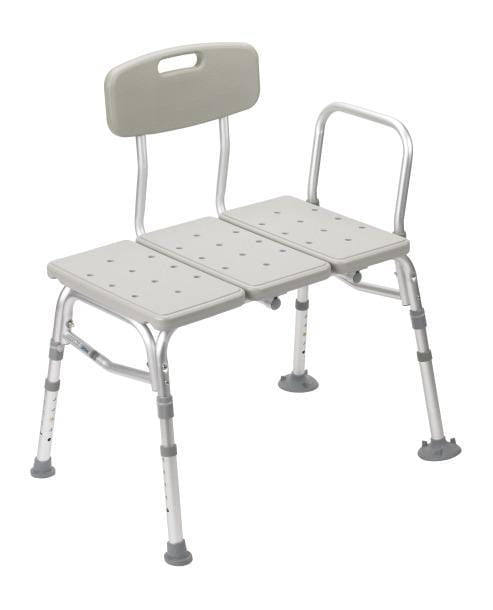 Three Piece Transfer Tub Bench - Home Health Store Inc