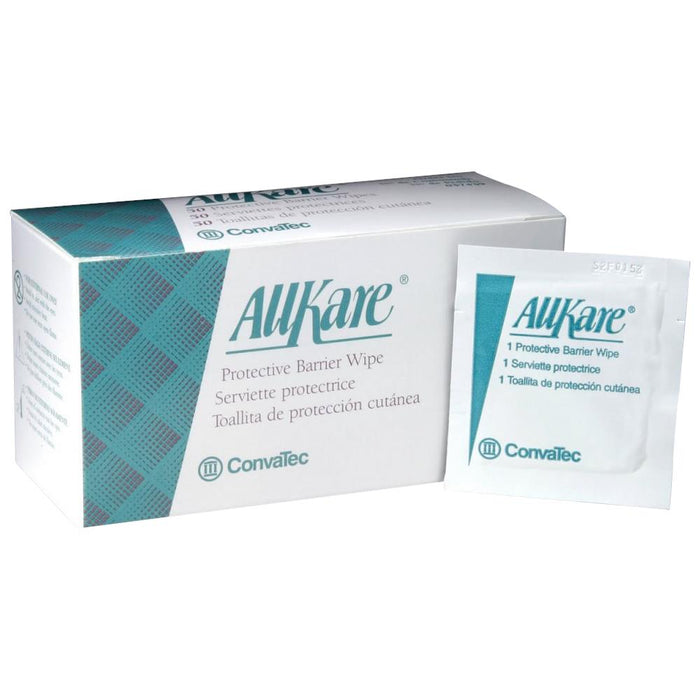 Allkare Protective Barrier Wipe - Home Health Store Inc