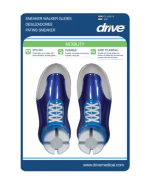 Drive Sneaker Walker Glides - Home Health Store Inc