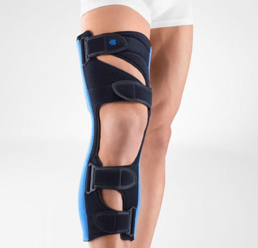 Bauerfeind GenuLoc® Knee Brace - Home Health Store Inc