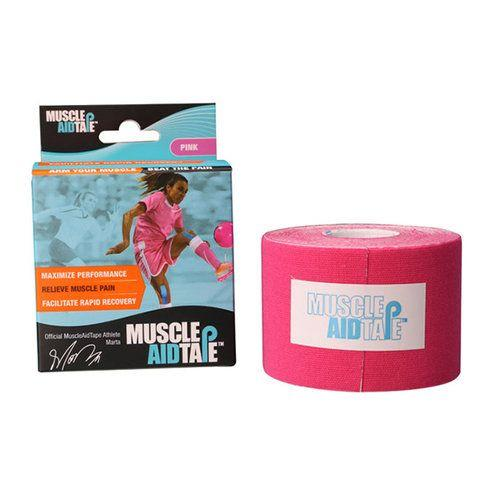 Muscle Aid Tape - Home Health Store Inc