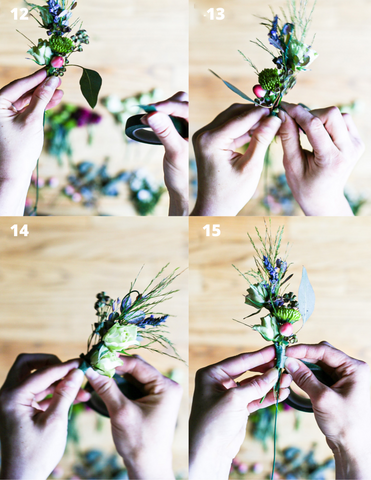 Theology of Home Flower Crown How to